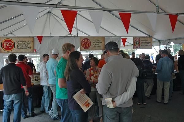 Harvest Beer Festival
