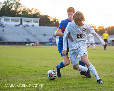 Broughton vs Wake Forest