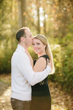 Emilie & Jonathan | Engagement