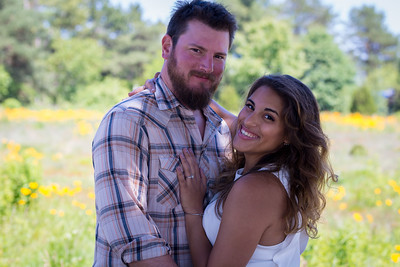 Amanda & Blake