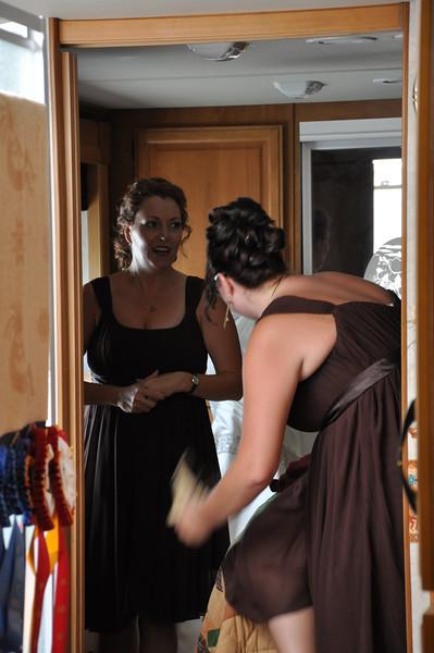 Jamies Wedding Brandy took 2011