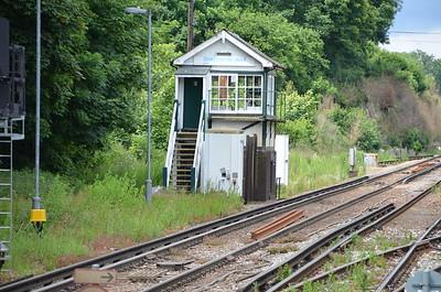9 - East Kent Railway