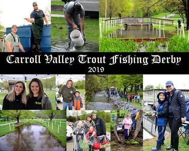 Carroll Valley Fishing Derby 2019