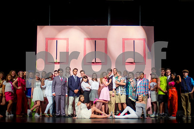 2017 Musical - Legally Blonde