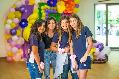 Sofia Suarez 5th Birthday Party