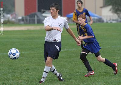 Watkins Glen Soccer 9-8-12