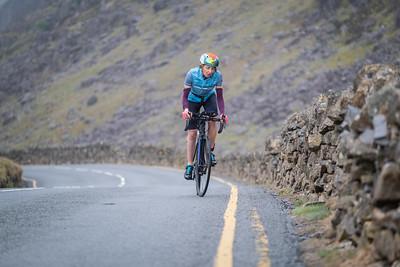 Sportpursuit Slateman Triathlon - Bike Legend at Pen y Pass