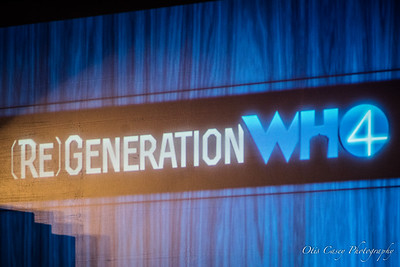 ReGeneration WHO 2018 Weekend