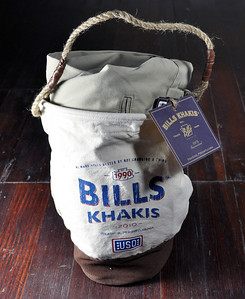 bags | nexgen production
