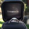 Tiffany & Co. Enchant Flower Ring 11