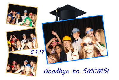 Goodbye to SMCMS 2017