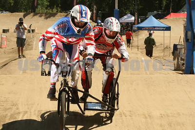2009 Summer Nationals  Roseville, CA