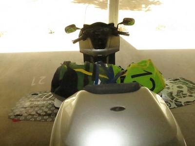 KitesurfCarrier