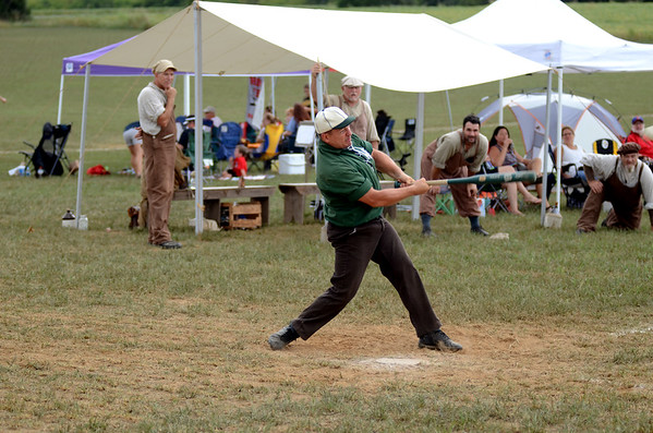 Mountain City Vintage Base Ball 2018
