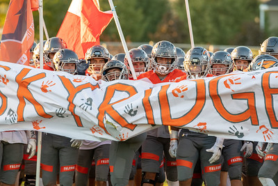 2018 Skyridge Football VS Provo PHOTOS by Shae