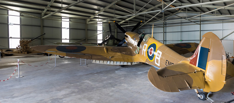 Malta Aviation Museum Foundation