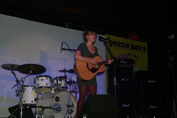 Alyssa Earley Concert