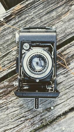 Kodak Vigilant Six 20