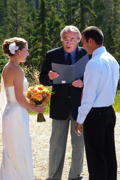 4: The Ceremony