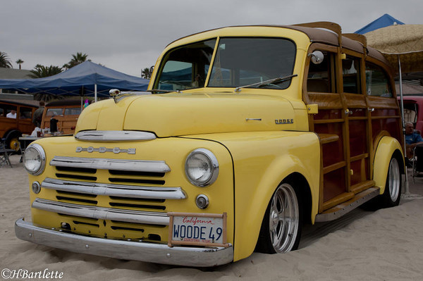 National Woodie Club Encinitas