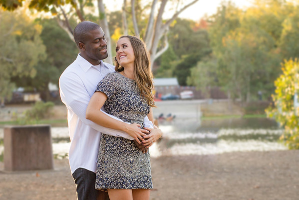 Engagement | Rachel + Cameron