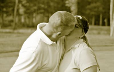 Golfing 7-18-2007