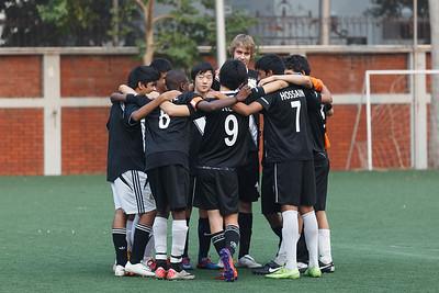 AISD - 2011 DISA Soccer
