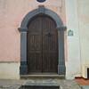 Salina Doorway