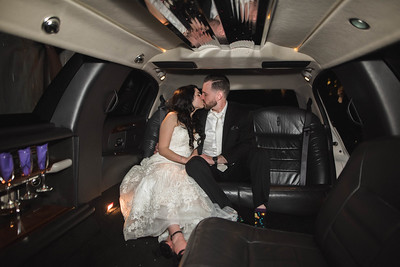 Blayne + Nilo Wedding