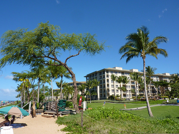 10th Anniversary Hawaii Trip - Dec 2010