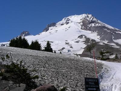 Mt Hood Pics