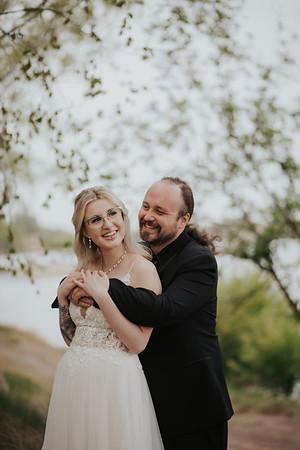 Katelyn and Frank - Wedding Sneaks!
