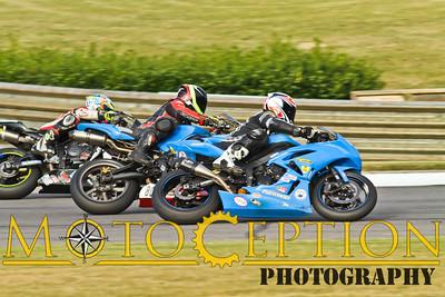 Race 9B - Senior Superbike MW