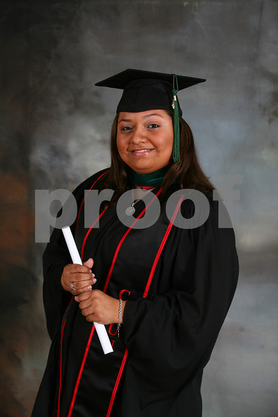 Jessica & Milton Graduation