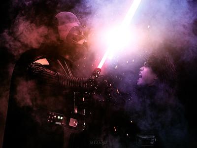 Darth Vader / Anakin Skywalker