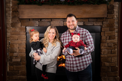 Family Dec 2nd 2018