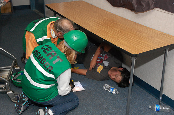 SD CERT Continuing Education