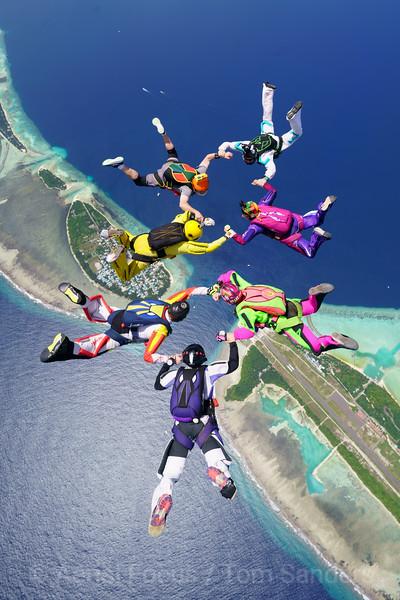 Maldives Group 3 of 3