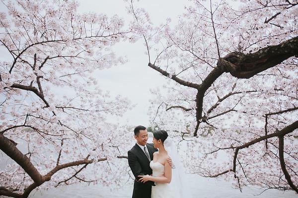 Akiko + Ko Photoshoot