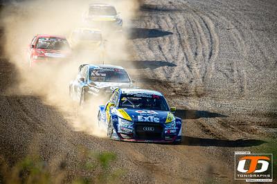 24.-25.08.2019 | RallyX Nordic / Rallicross SM, Kouvola
