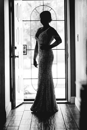Amina WHS Jr Prom 2017