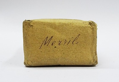 Cartridge Box (Argentina)