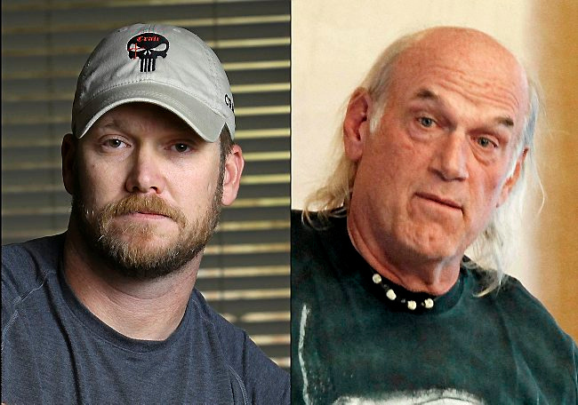 """. 2. JESSE VENTURA <p>They already found 10 jurors who don�t know the former governor is a lying assclown? (unranked) <p><b><a href=\'http://www.twincities.com/entertainment/ci_26109723/jesse-ventura-trial-jury-chosen-hear-defamation-case\' target=\""""_blank\""""> LINK </a></b> <p>   (AP Photo/File)"""