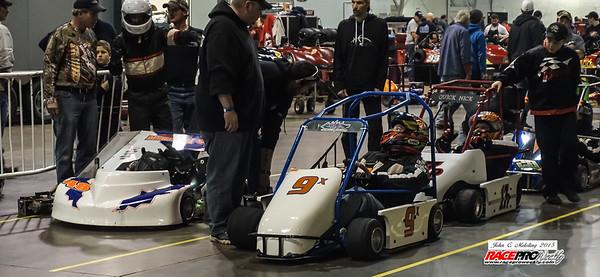New York State Indoor Go-Kart Championship