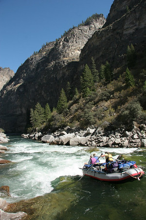 Jody's 60th Middle Fork