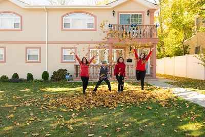 Guerra Holiday Family Photo Shoot