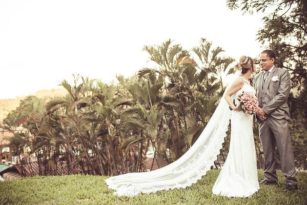 Casamento Cleisiane e Arnaldo