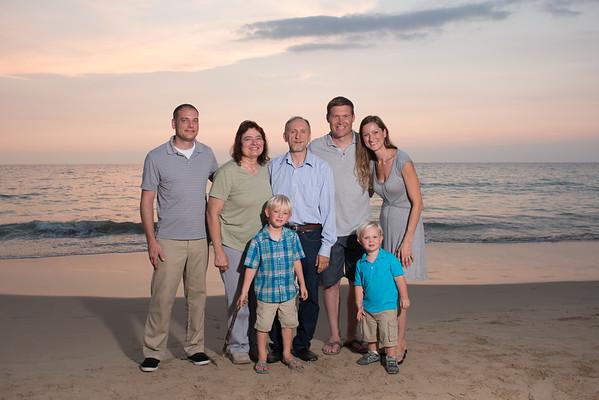 Starost Family