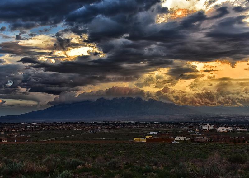 NEA_0592-7x5-Clouds on Sandia Mtns.jpg