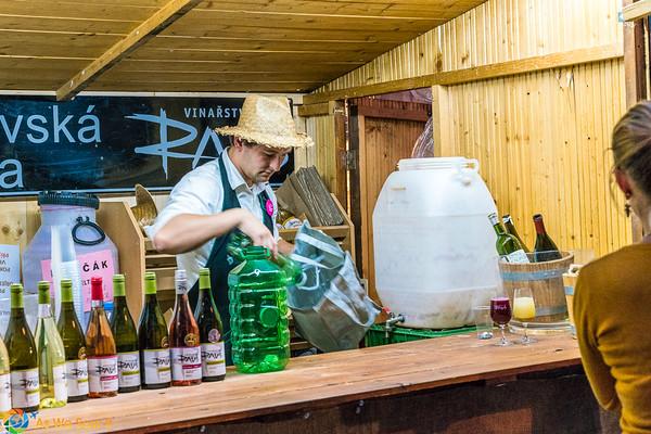 Burcak Festival